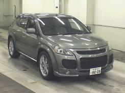 Вариатор. Nissan Murano, PNZ50
