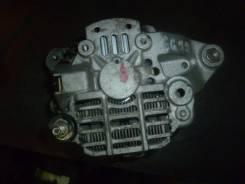 Генератор. Mitsubishi Pajero, V63W, V73W Двигатель 6G72
