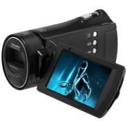 Samsung HMX-H320. 5 - 5.9 Мп, с объективом
