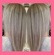 Окрашивание волос, обесцвечивание, блондирование-Блонд любимый цвет!
