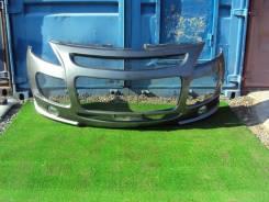 Бампер. Nissan Murano, PNZ50