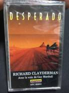 Аудиокассета Richard Clayderman - Desperado