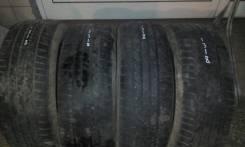 Dunlop Grandtrek Touring A/S. Летние, износ: 20%, 4 шт