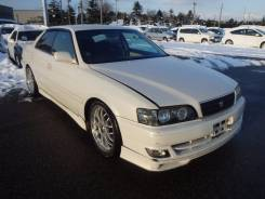 Toyota Chaser. JZX1000117105