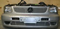 Ноускат. Mercedes-Benz Vito