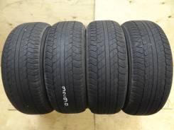 Dunlop Grandtrek AT20. Летние, 2011 год, износ: 40%, 4 шт