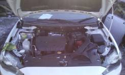 Шланг гидроусилителя. Mitsubishi Lancer X Mitsubishi Galant Fortis, CX4A, CY6A, CX6A, CY3A, CY4A, CX3A Двигатель 4B11