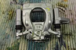 Суппорт тормозной. Nissan Qashqai, J11 Двигатель MR20DE