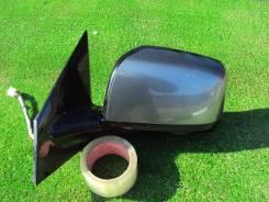 Зеркало заднего вида боковое. Nissan Murano, PNZ50 Двигатель VQ35DE