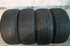 Dunlop Direzza DZ101. Летние, износ: 30%, 4 шт