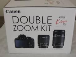 Canon EOS 100D. 15 - 19.9 Мп, зум: 14х и более
