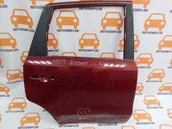 Дверь боковая. Nissan Note, E11, E11E