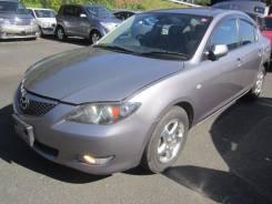 Mazda Axela. BK5P, ZYVE