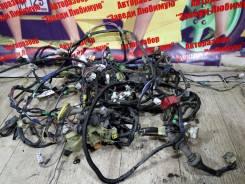 Проводка салона. Toyota Vista, CV30, SV30 Toyota Camry, CV30, SV30 Двигатели: 2CT, 3CT