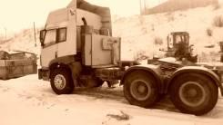 FAW. Продается тягач , 8 600 куб. см., 22 500 кг.