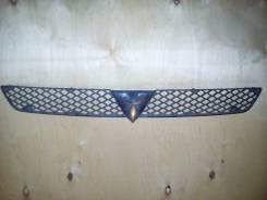 Решетка радиатора. Mitsubishi Lancer X