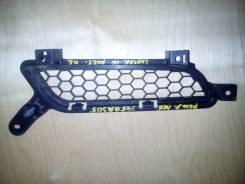 Решетка радиатора. Mitsubishi Lancer, CY Двигатели: 4A91, 4B11, 4B10