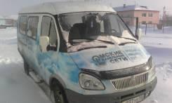ГАЗ 32213. Продается газ 32213, 2 700 куб. см., 13 мест