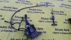 Педаль ручника. Toyota Caldina, AZT241, ZZT241, AZT246, ST246 Toyota Allion, ZZT245, ZZT240, AZT240, NZT240 Toyota Premio, ZZT240, AZT240, NZT240, ZZT...