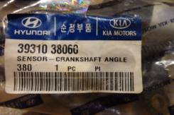 Датчик положения коленвала. Hyundai Trajet Hyundai Sonata Kia Magentis Kia Optima