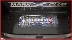 Студия Air & Sound Автозвук любой сложности!