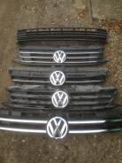 Решетка радиатора. Volkswagen Tiguan Volkswagen Touareg Volkswagen Polo