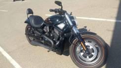 Harley-Davidson Night Rod Special. 1 130 куб. см., исправен, птс, с пробегом