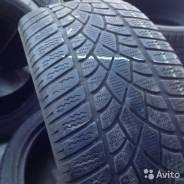 Dunlop SP Winter Sport 3D. Зимние, без шипов, износ: 30%, 1 шт