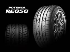 Bridgestone Potenza RE050A II. Летние, без износа, 4 шт