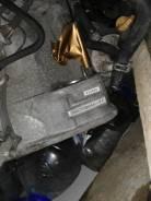 Автоматическая коробка переключения передач. Subaru Legacy, BL5, BP5 Двигатели: EJ20X, EJ20, EJ203, EJ20C, EJ204