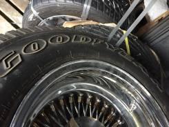 Goodyear Wrangler AT/R. Всесезонные, износ: 5%, 4 шт