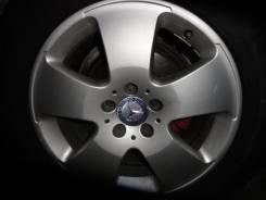 Mercedes. x18, 5x112.00, ET47. Под заказ