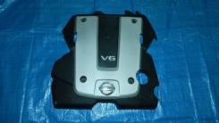 Крышка двигателя. Nissan Fuga, Y50 Nissan Skyline, V36, NV36 Двигатель VQ25HR