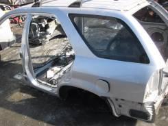 Крыло. Acura MDX Honda MDX Двигатель J35A