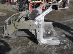 Рамка радиатора. Acura MDX Honda MDX Двигатель J35A