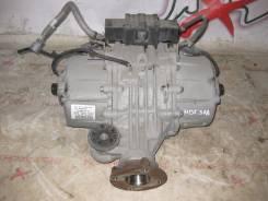 Редуктор. Acura MDX Honda MDX Двигатель J35A