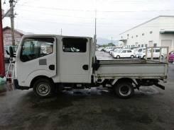 Nissan Atlas. SZ2F24, ZD30DDTI