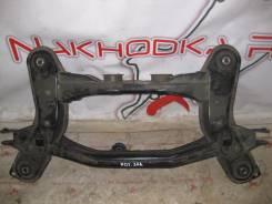 Балка поперечная. Acura MDX Honda MDX Двигатель J35A