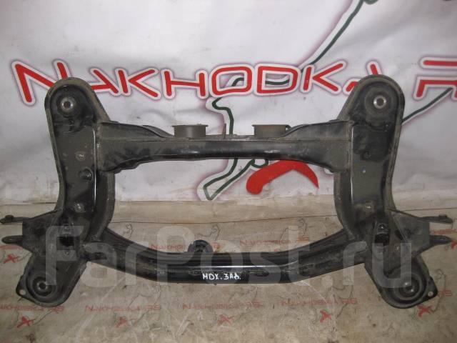 Балка поперечная. Acura MDX Honda MDX, YD1 Двигатель J35A