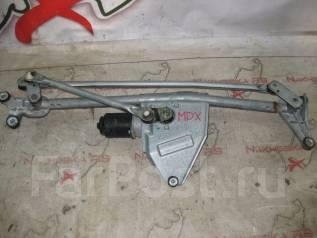 Трапеция дворников. Honda MDX, UA-YD1, CBA-YD1 Двигатель J35A