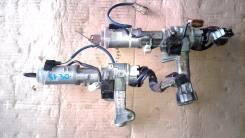 Замок зажигания. Toyota Camry, SV33, SV35, SV32, SV30 Toyota Vista, SV32, SV35, SV30, SV33 Двигатели: 3SGE, 4SFE, 3SFE