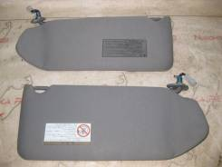 Кронштейн козырька солнцезащитного. Honda MDX, YD1, CBA-YD1, UA-YD1 Двигатель J35A