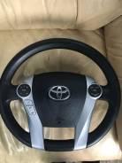 Руль. Toyota Prius, ZVW30L, ZVW30