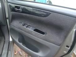 Обшивка двери. Toyota Ipsum, ACM21, ACM26, ACM21W Двигатель 2AZFE