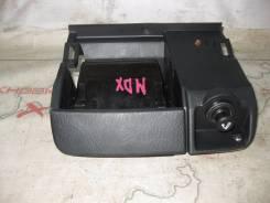 Пепельница. Honda MDX, UA-YD1, CBA-YD1 Двигатель J35A