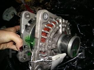Генератор. Nissan Note, NE11, NE12 Nissan Latio Двигатели: HR12DE, HR15DE. Под заказ из Владивостока