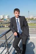 Государственная служба - Некоммерческие организации. Высшее образование, опыт работы 9 лет