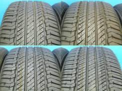 Bridgestone Dueler H/L 422 Ecopia. Летние, 2015 год, износ: 5%, 4 шт