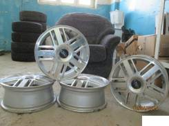 Ford. 12.0x16, 5x100.00, ET-72