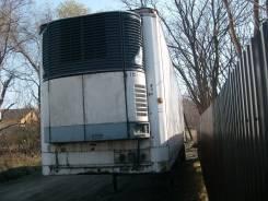 Trailmobil. Продам прицеп, 38 000 кг.